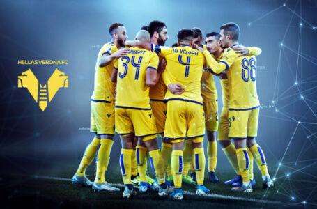 Come arriva l'Hellas Verona al match di domani?