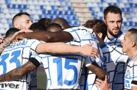 Cagliari-Inter: l'analisi tattica della redazione
