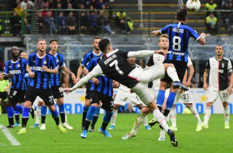 Inter – Il gap con la Juventus è diminuito da quando c'è Conte?