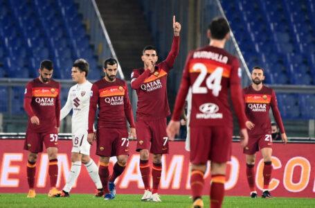 Sguardo sulla Serie A – Roma-Torino finisce 3-1