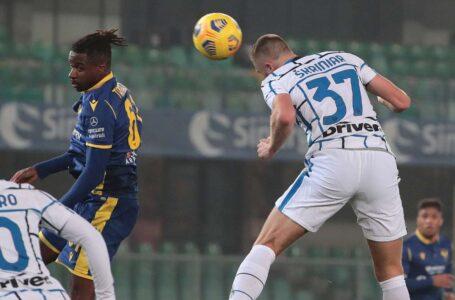 Milan Skriniar, un goal che certifica la rinascita
