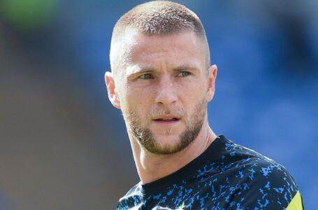 Tottenham di nuovo forte su Skriniar a Gennaio: l'Inter tentenna?