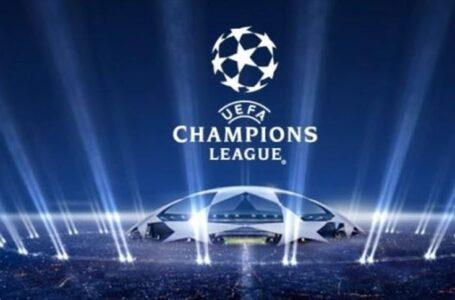 Champions League, tutte le squadre già qualificate