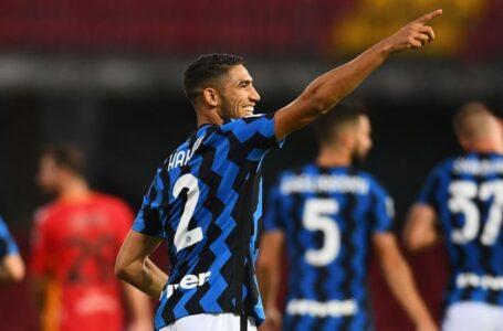 Inter-Benevento, Conte e Lukaku sfidano Inzaghi e Lapadula : dove vedere il match?