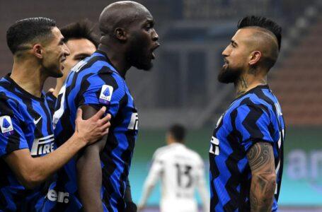 """Ecco Vidal, pugnalata alla Juve: """"Felice per il gol, siamo da Scudetto"""""""