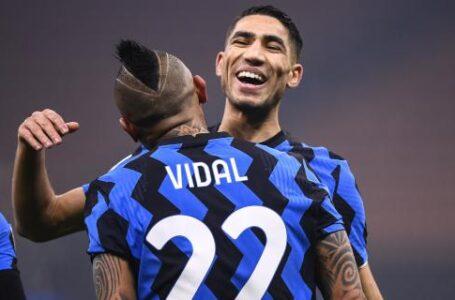 Vidal, una promessa che sa di scudetto: proseguirà questa sfida?