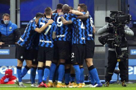 Le quote di Inter-Lazio