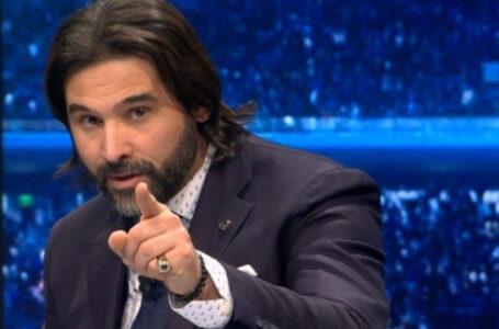 """Adani: """"Conte stramerita quello che ottiene. Con il Cagliari Eriksen il migliore"""""""