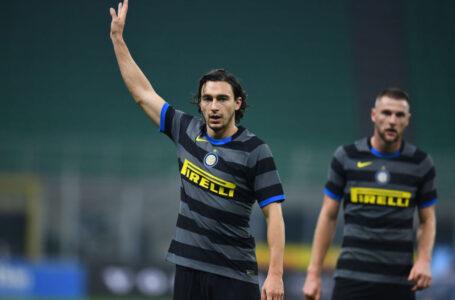 Udinese-Inter, probabili formazioni: Conte sceglie il turnover