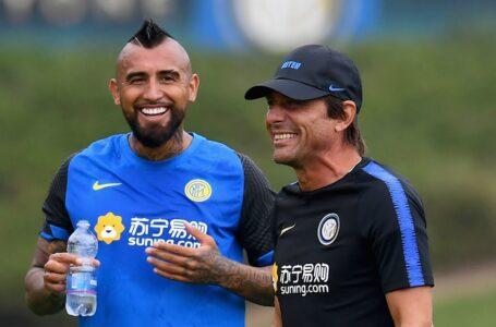 Inter spettatrice di Coppa con la testa già al Derby: Conte vuole allungare sul Milan