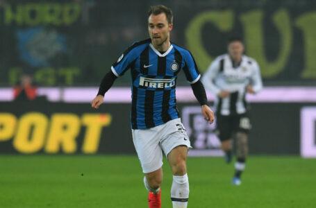 Eriksen, da Udine ad Udine: nuova chance in vista?
