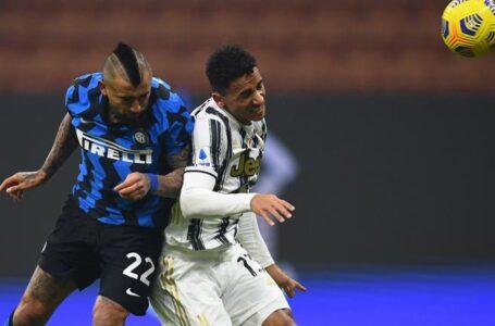 Vidal-Conte, stavolta la legge dell'ex sorride all'Inter