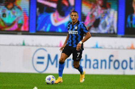 Inter-Sheriff: Inzaghi pensa ad alternative di gioco. Occasione per Sanchez?