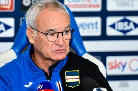 """Ranieri: """"Mancini eccellente. Bastoni sarà l'erede di Chiellini"""""""