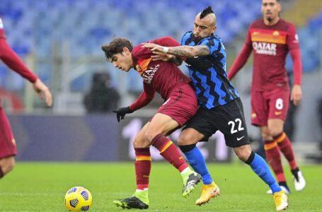 Le quote di Inter-Roma