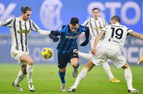 Coppa Italia: sarà derby d'Italia in semifinale