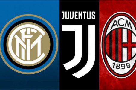 Serie A 2021-22: quali saranno le avversarie principali dell'Inter?