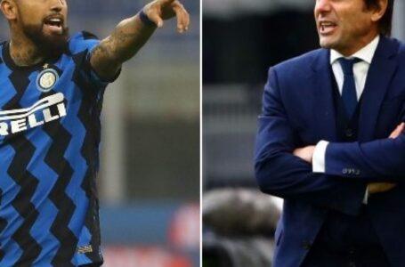 Da un bianconero all'altro. Contro l'Udinese l'Inter cerca conferme