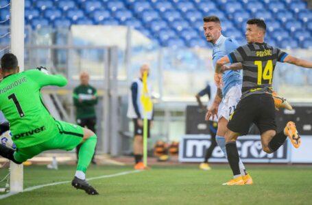 Inter-Lazio, dove seguire la partita in tv e non solo
