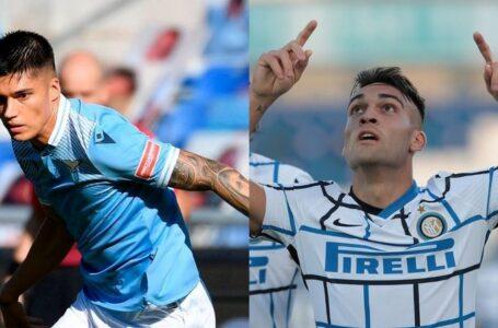 Lautaro vs Correa: i due compagni albiceleste in cerca di riscatto