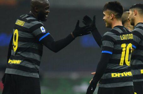 Lu-La, ora Conte ha bisogno di te. Ci aspettano Lazio, Milan e Genoa