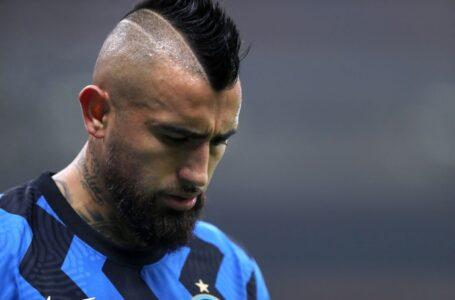Juventus-Inter, senza Vidal chi giocherà a centrocampo?