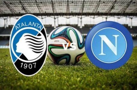 Coppa Italia, il risultato di Atalanta-Napoli