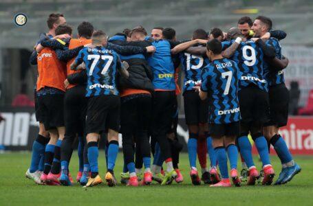 Inter, non solo la classifica: ecco perché puoi vincere lo scudetto