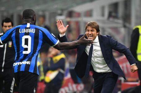 Lautaro e Lukaku schiacciasassi, Inter da lode: e Conte tira una spallata al campionato