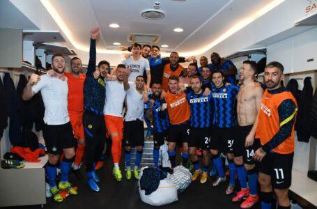 Pagelle Inter, La Lu-La non perdona, Perisic determinante sulla sinistra: l'Inter vola ancora di più e ne fa 3 al Milan