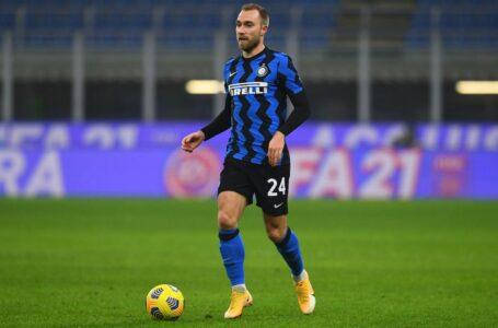 Eriksen si è preso l'Inter. Vidal rischia il posto?