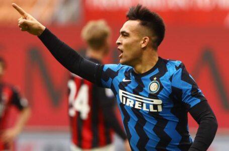Inter, quando il Derby parla argentino: da Milito a Lautaro