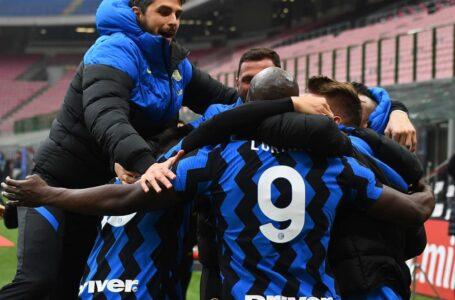 Inter, Milan e Juventus non sono morte: una corsa fino a fine stagione