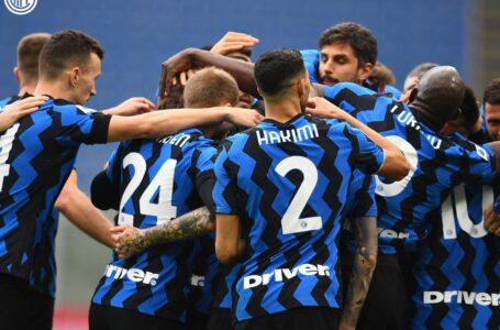 Inter, centrocampo di qualità: da Eriksen ad Hakimi