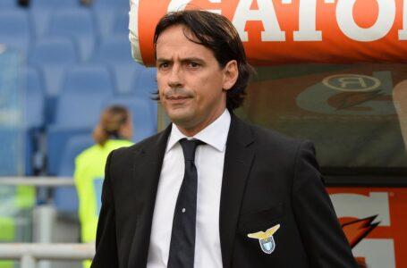 Gds – Inzaghi-Lazio e un'addio burrascoso