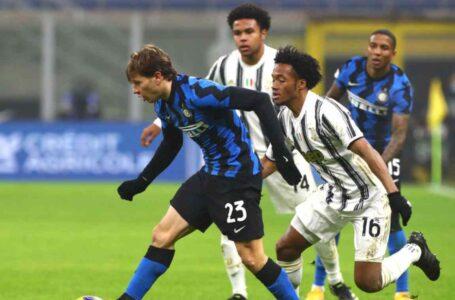 Supercoppa Italiana 2021, Inter-Juventus: Data e Sede della partita
