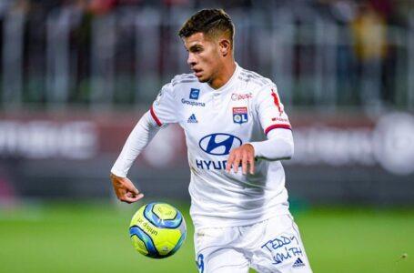 Inter: avviati contatti col Lione per Bruno Guimaraes