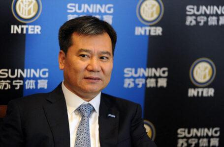 Suning-Inter si intromette il governo: Zhang ha un veto dalla Cina, ma spunta la clausola