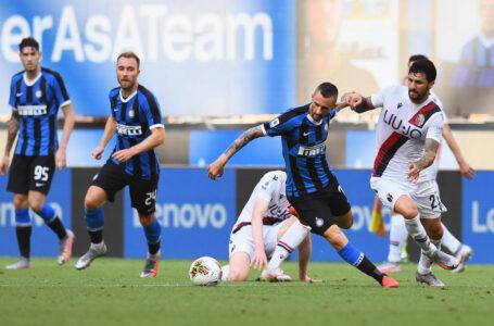 Inter, Eriksen e Brozovic l'alternativa perfetta: così l'Inter gioca a viso aperto