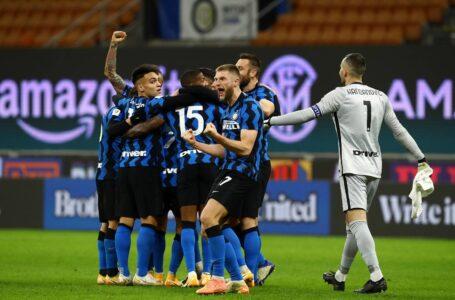 Inter, con Conte molti giocatori continuano a migliorare: il lavoro del mister fa vedere i suoi frutti