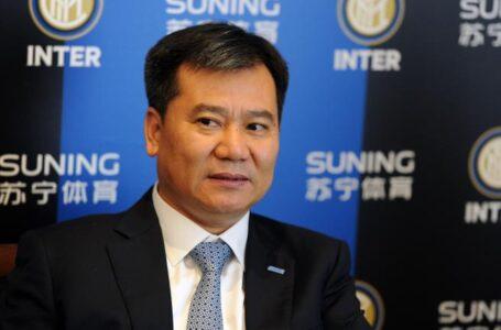 SM- Inter, Bc Partners offre 800 milioni più bonus: la risposta di Zhang