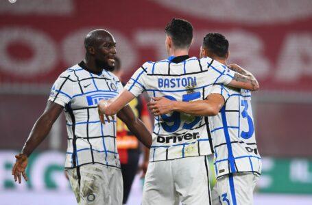 Inter-Genoa: dove vederla in tv?