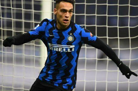 Inter-Lazio, 3-1: gli highlights della partita