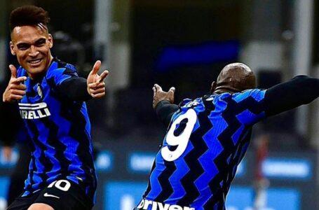 Inter, attacco da record: meglio solo in due occasioni