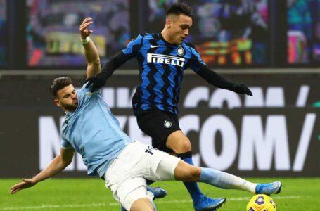 Inter-Lazio, la moviola: giusto fischiare rigore su Lautaro