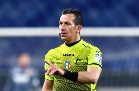 Milan-Inter, la moviola: Doveri arbitra bene un derby tranquillo