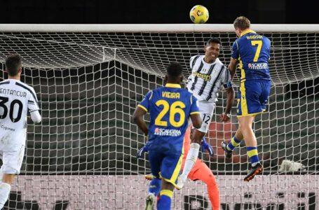 Serie A: stop Juventus, crolla la Lazio