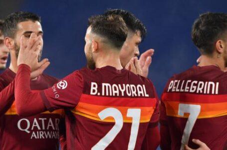 Serie A: Lazio e Roma ok, riparte il Napoli