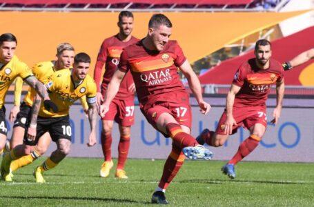 Serie A: tutto facile per la Roma, Muriel rilancia l'Atalanta