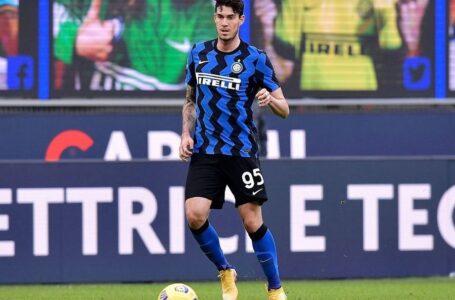 """Bastoni: """"Sogno la fascia"""". Conte oggi ha 11 capitani, ecco la nuova forza dell'Inter"""
